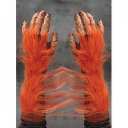 Manos de orangután para adulto - Imagen 2