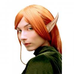 Orejas de elfo de látex - Imagen 1