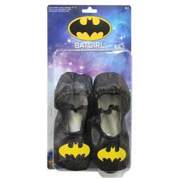 Zapatos de Batgirl para niña - Imagen 1