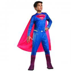 Disfraz de Superman Batman vs Superman para niño - Imagen 1