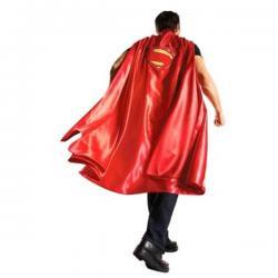 Capa de Superman Batman vs Superman deluxe para hombre - Imagen 1