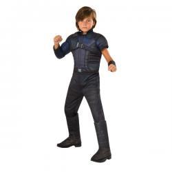 Disfraz de Ojo de Halcón Capitán América Civil War para niño - Imagen 1