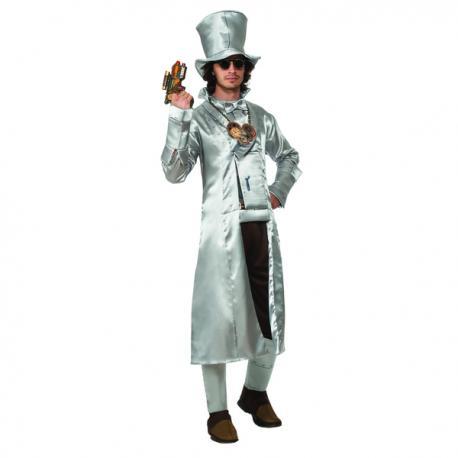Disfraz de Hombre de Hojalata Mago de Oz steampunk para hombre - Imagen 1 46b82638d5e