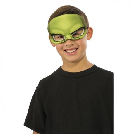 Antifaz de Hulk infantil - Imagen 1