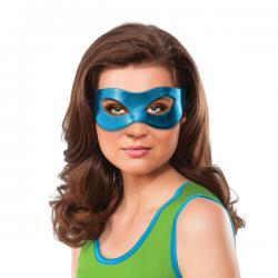 Antifaz de Leonardo Las Tortugas Ninja para mujer - Imagen 1