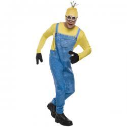 Disfraz de Minion Kevin para hombre - Imagen 1