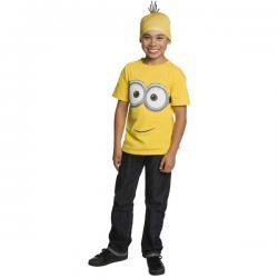 Disfraz de Minion infantil - Imagen 1