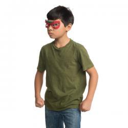 Antifaz de Raphael para niño - Imagen 1