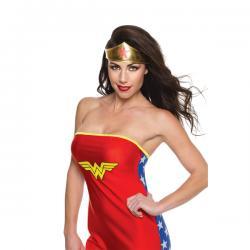 Tiara de Wonder Woman - Imagen 1