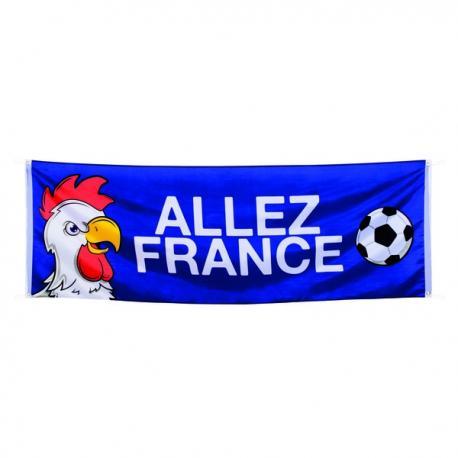 Cartel de Francia fútbol - Imagen 1