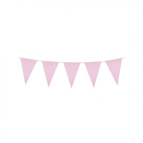 Banderines rosas - Imagen 1