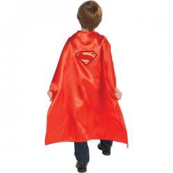 Capa de Superman para niño - Imagen 1