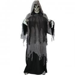Disfraz de La Muerte Halloween - Imagen 1