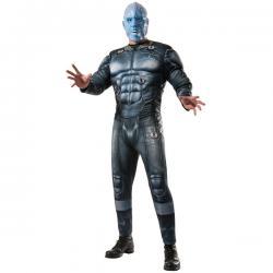 Disfraz de Electro The Amazing Spiderman 2 para hombre - Imagen 1