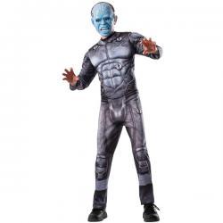 Disfraz de Electro The Amazing Spiderman 2 para niño - Imagen 1