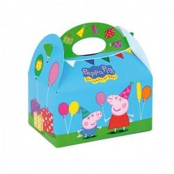 Set de cajas Peppa Pig - Imagen 1