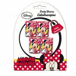 Set de caleidoscopios Minnie Mouse - Imagen 1