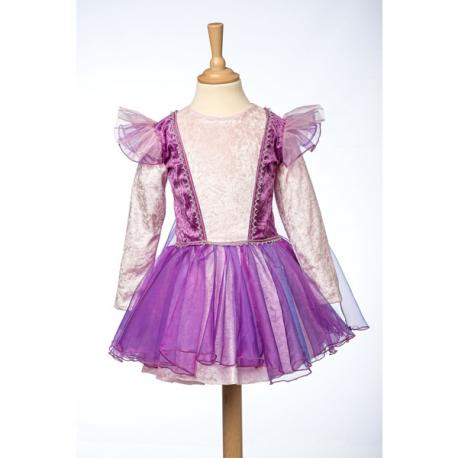 Disfraz de hada bailarina para niña - Imagen 1