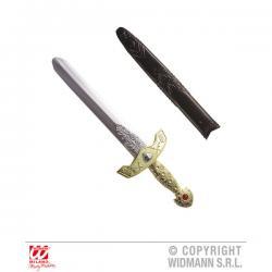 Puñal medieval para niño - Imagen 1