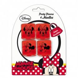 Set de muelles Minnie Mouse - Imagen 1