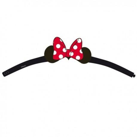Set de orejitas Minnie Mouse - Imagen 1