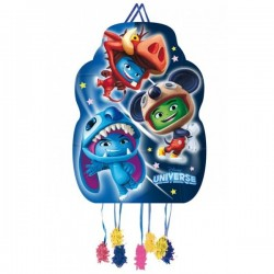 Piñata perfil Disney Universe Space - Imagen 1