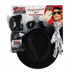 Kit Michael Jackson - Imagen 1