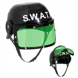 Casco de SWAT para adulto - Imagen 1