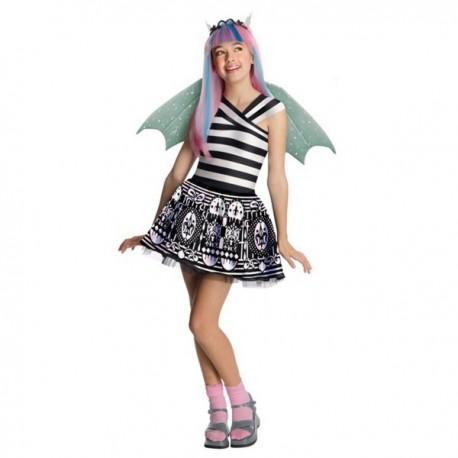 Disfraz De Rochelle Goyle Monster High - Imagen 1