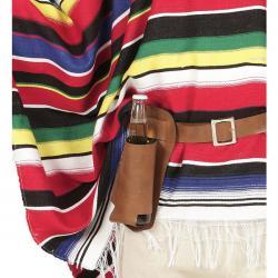 Cinturón portabotellas para adulto - Imagen 1