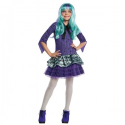 Disfraz de Twyla Monster High - Imagen 1