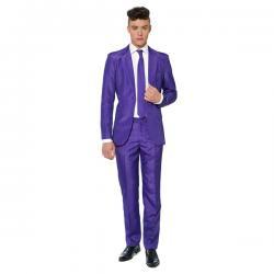 Traje Solid Purple Suitmeister Opposuit - Imagen 1