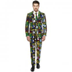 Traje Strong Force Opposuit para hombre - Imagen 1