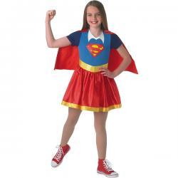 Disfraz de Supergirl classic para niña - Imagen 1