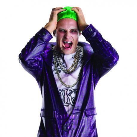 Dientes de Joker Suicide Squad para hombre - Imagen 1