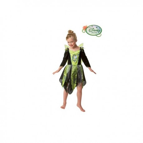 Disfraz de Campanilla Halloween - Imagen 1