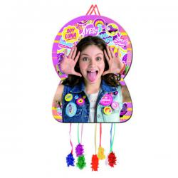 Piñata Soy Luna - Imagen 1