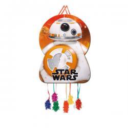 Piñata silueta Star Wars - Imagen 1