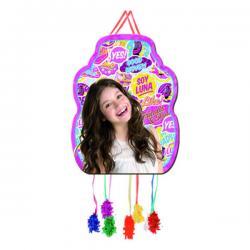 Piñata Soy Luna mediana - Imagen 1