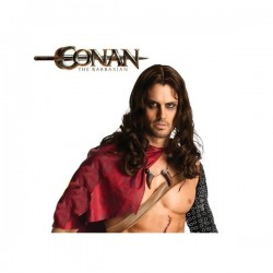 Peluca Conan - Imagen 1