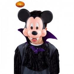 Máscara Mickey Mouse drácula - Imagen 1