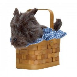 Bolso cesta de perro - Imagen 1