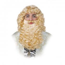 Barba de Rey Mago para hombre - Imagen 1