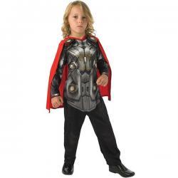 Disfraz de Thor para niño - Imagen 1