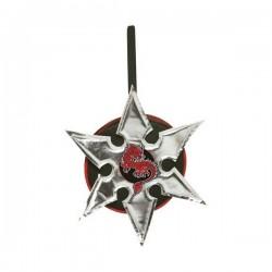 Bolso de mano estrella ninja - Imagen 1