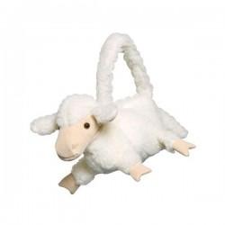 Bolso de ovejita - Imagen 1