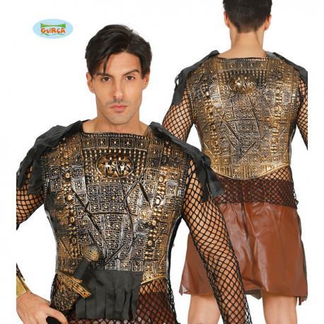 Armadura de romano básica para hombre - Imagen 1