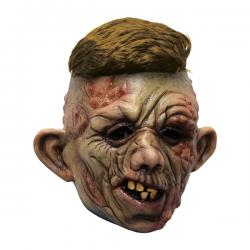 Máscara de rostro desfigurado para adulto - Imagen 1
