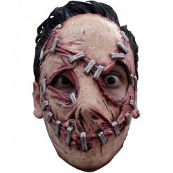 Máscara de cara mal cosida para adulto - Imagen 1