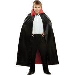 Capa de vampiro deluxe infantil - Imagen 1